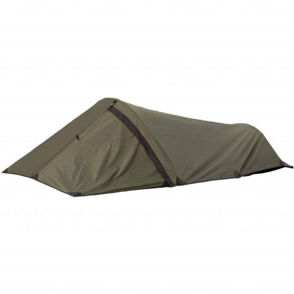 Snugpak ionosphere man dome tent - photo 1
