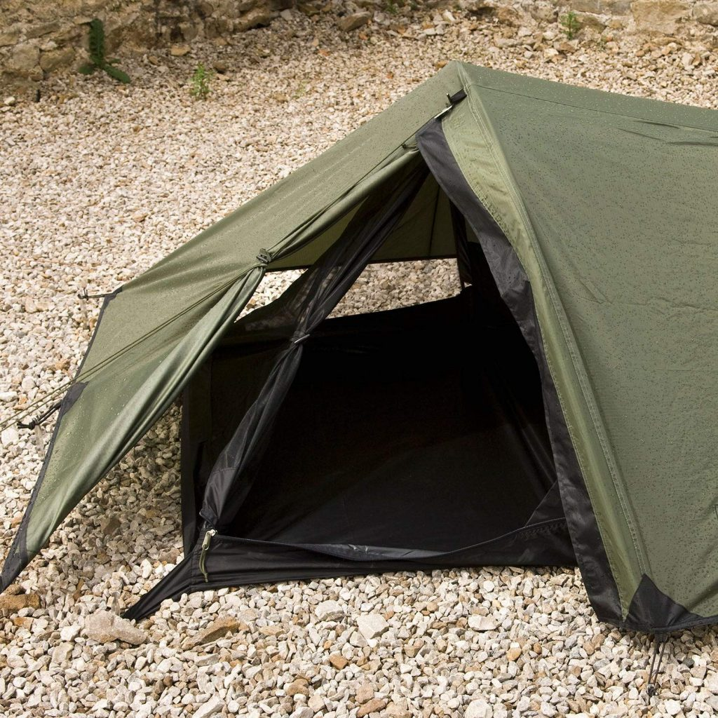 Snugpak ionosphere man dome tent - photo 2