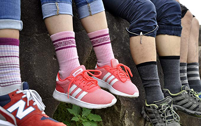 Solax merino wool hiking socks - photo 3