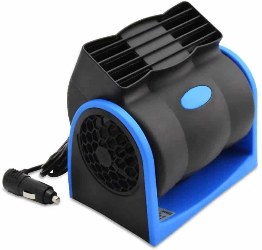Taotuo car cooling fan - photo 2