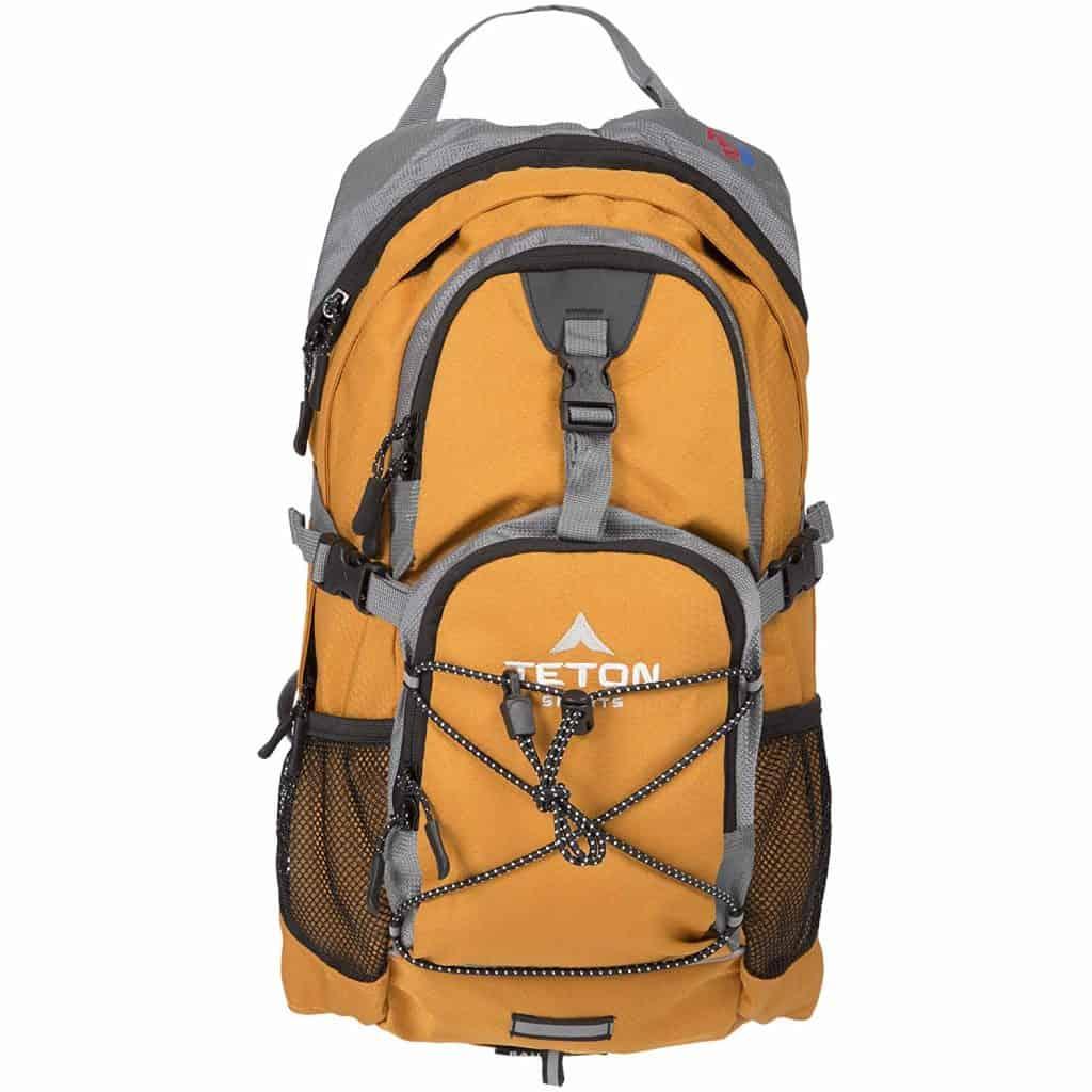 Teton sports oasis 1100 backpack - photo 4
