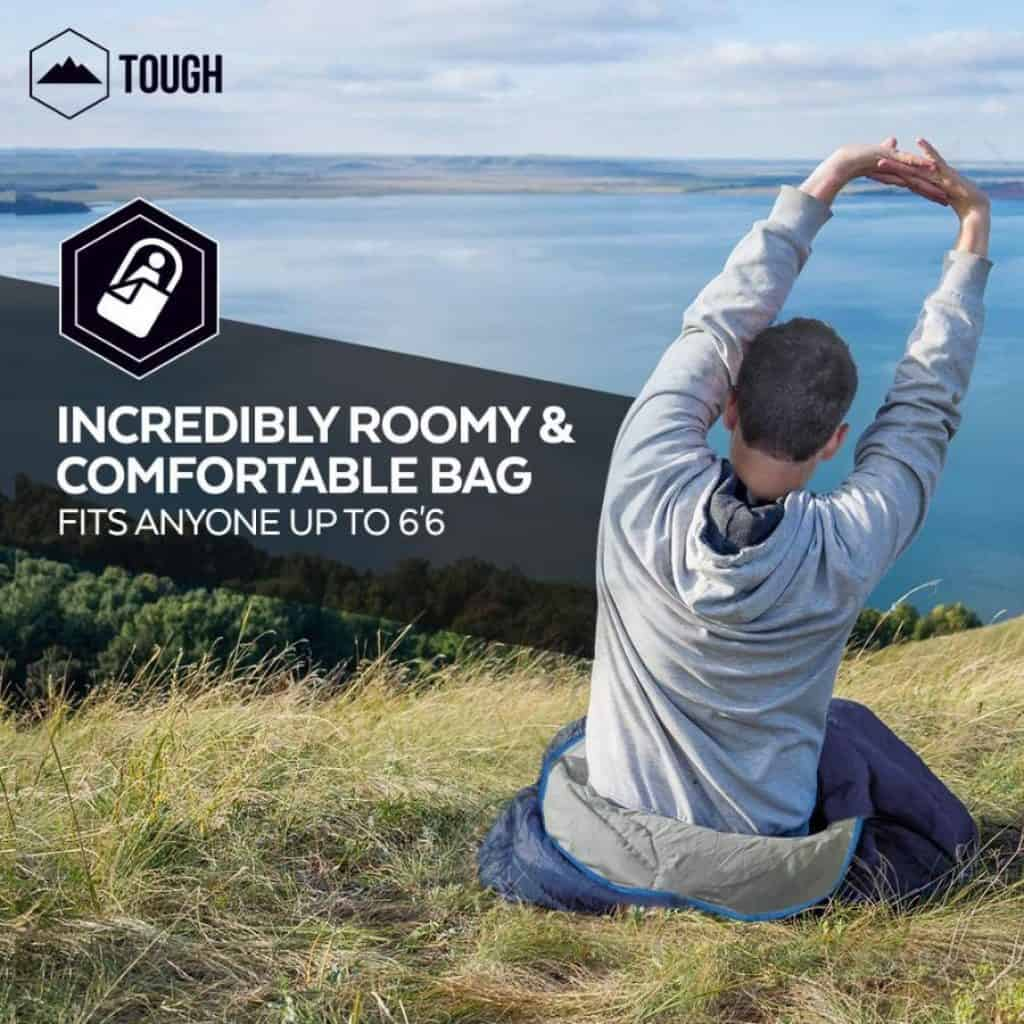 Tough outdoor bag - photo 3