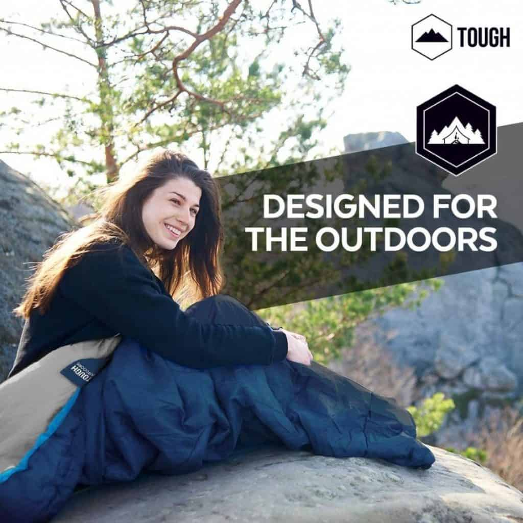 Tough outdoor bag - photo 4