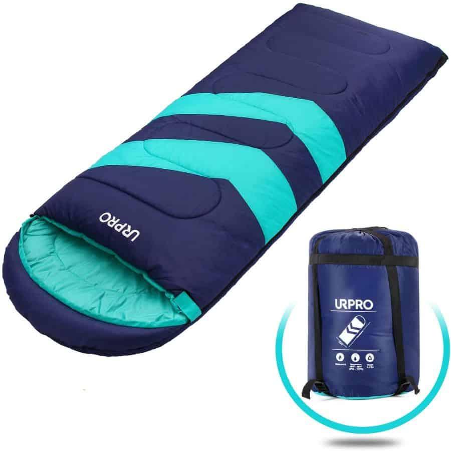 Urpro sleeping bag - photo 4