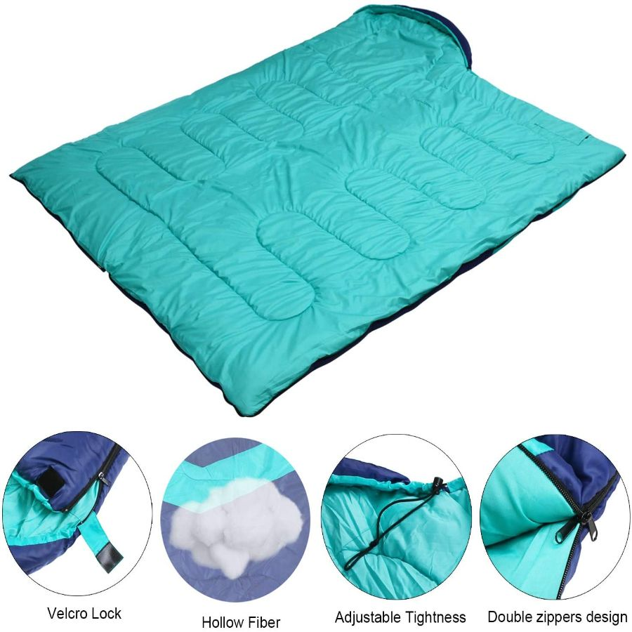 Urpro sleeping bag - photo 3