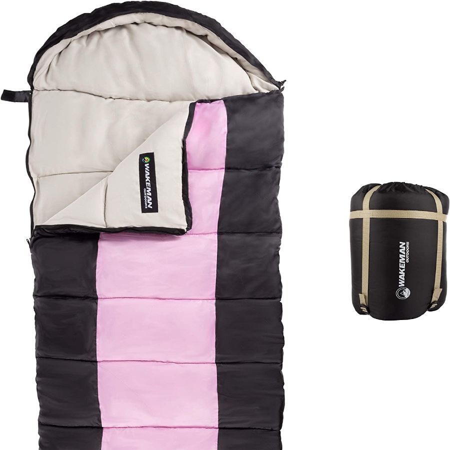 Wakerman pink bag - photo 4