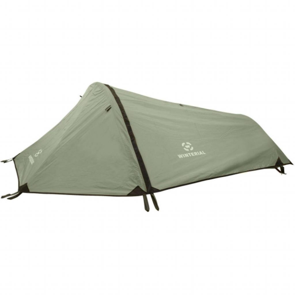 Winterial single person tent - photo 4
