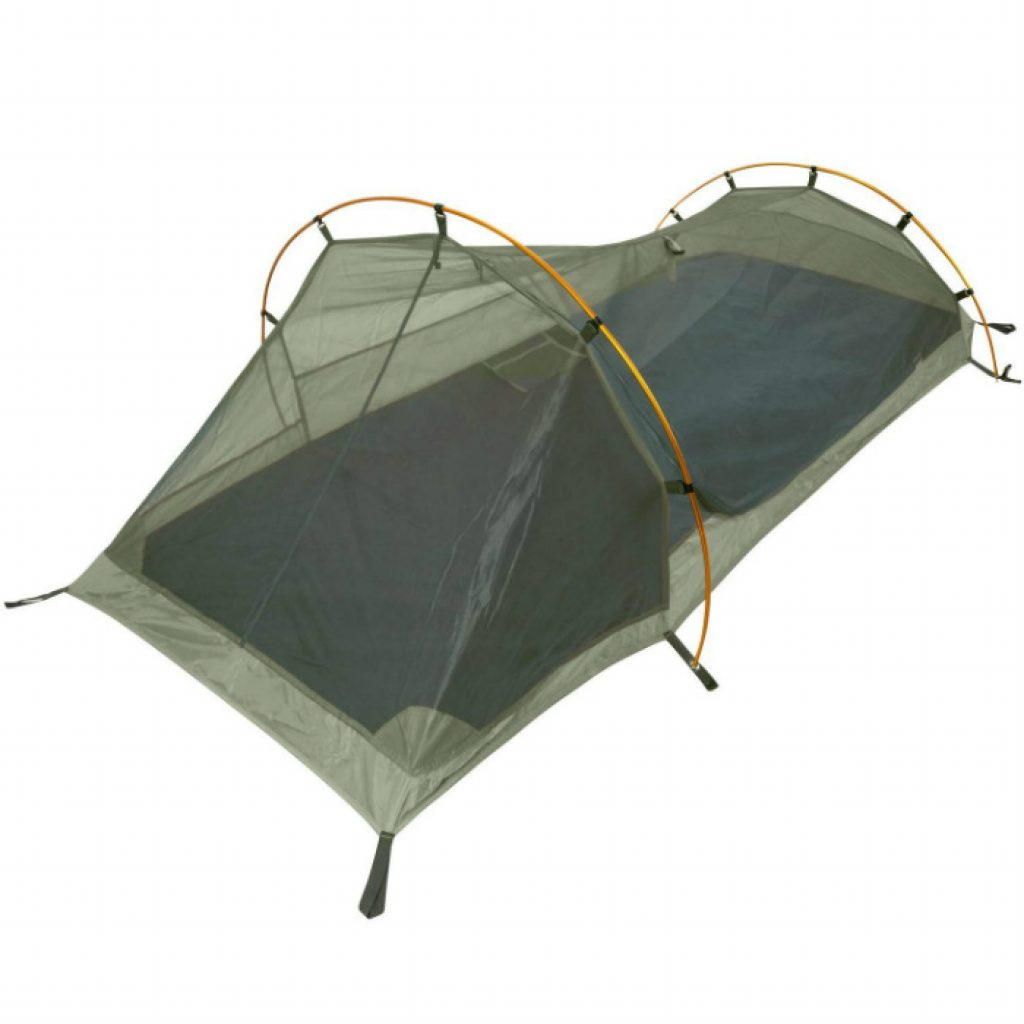 Winterial single person tent - photo 2