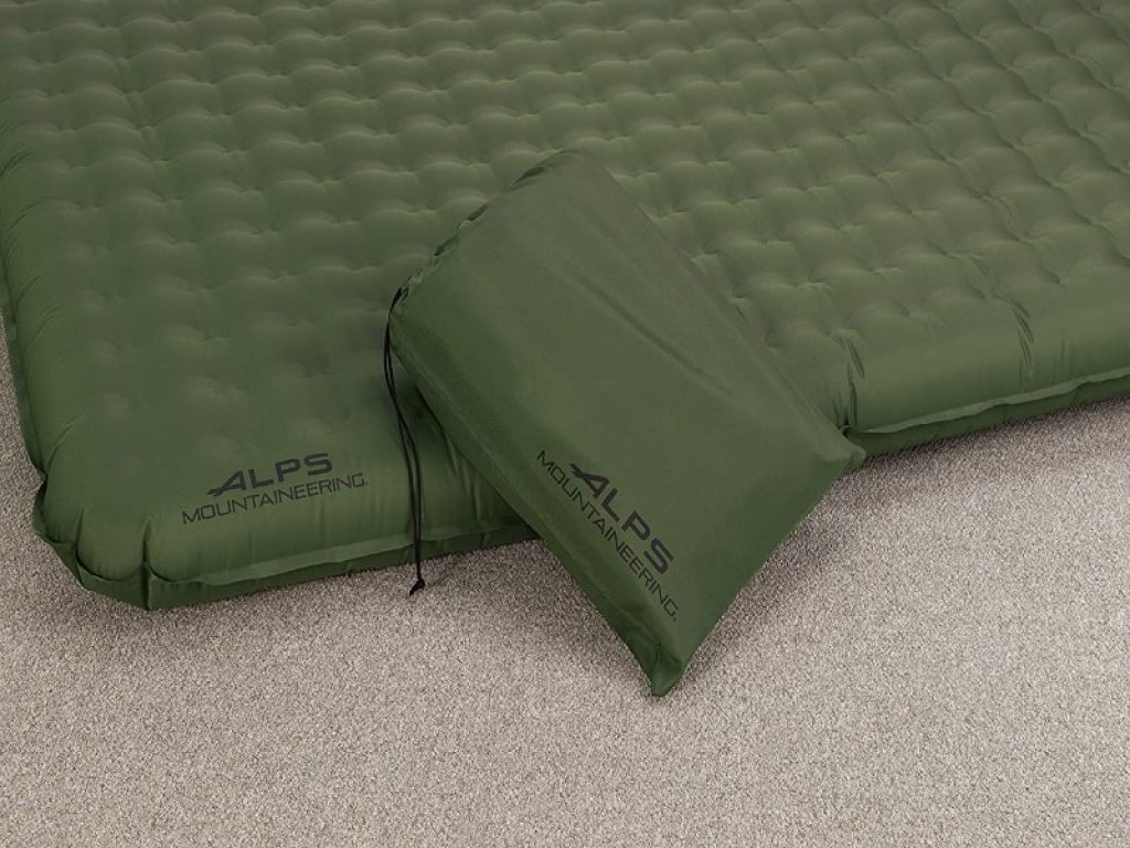 ALPS-Velocity-Air-Bed
