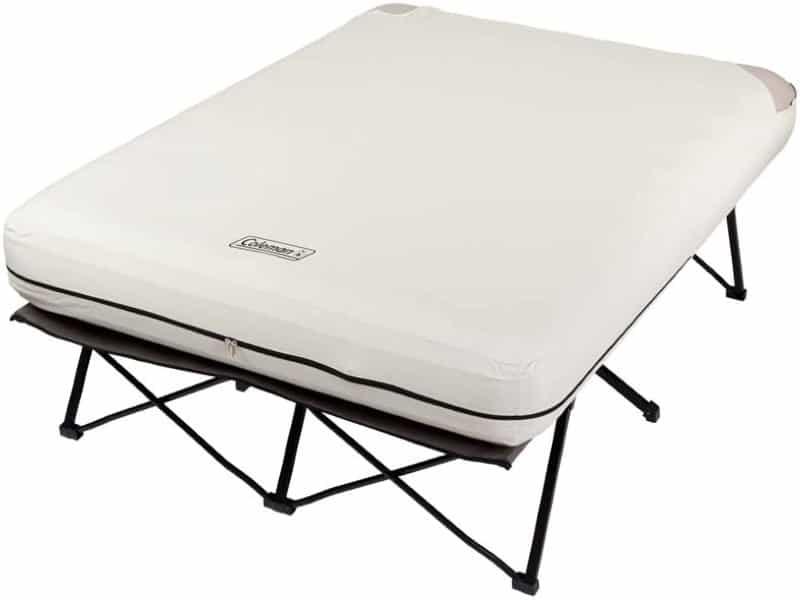 Coleman-Camping-Cot-Air-Mattress