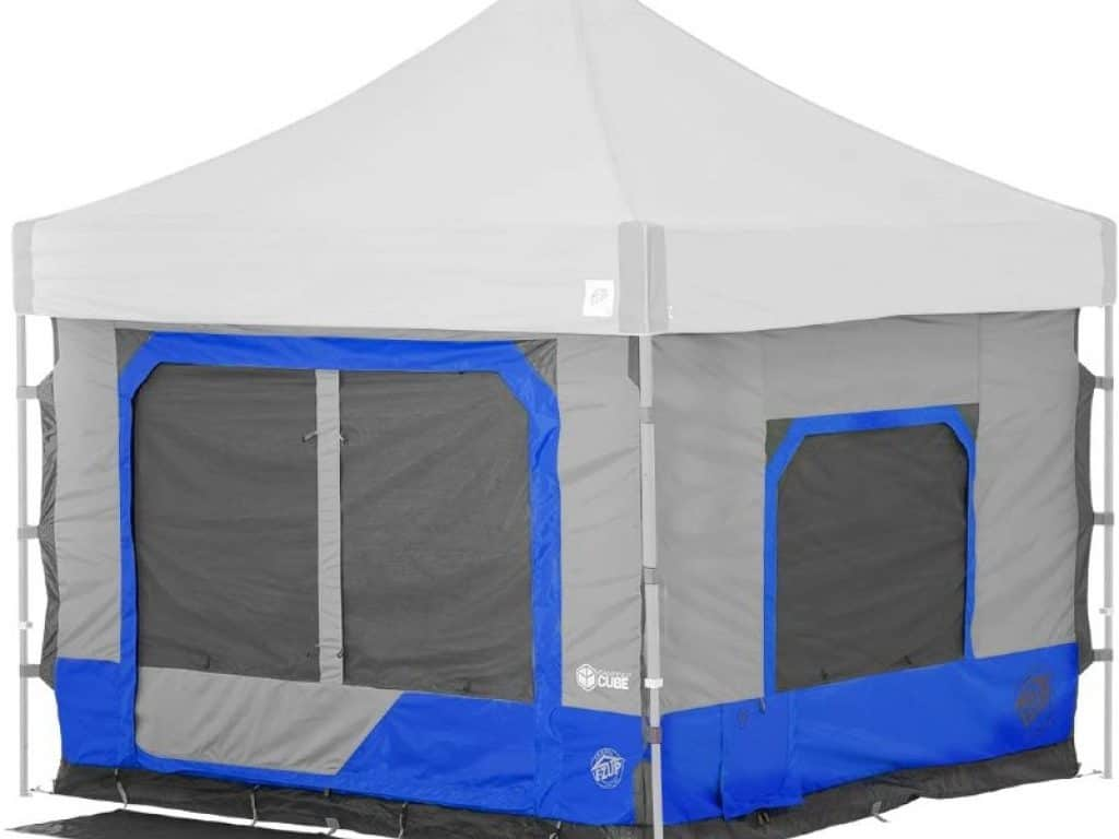 E-Z-UP-Camping-Cube