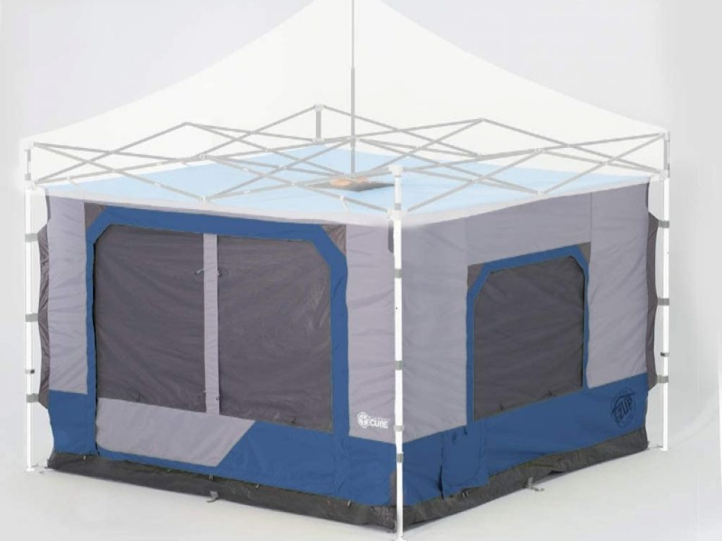 E-Z-UP-Camping-Cube-6.4-Outdoor