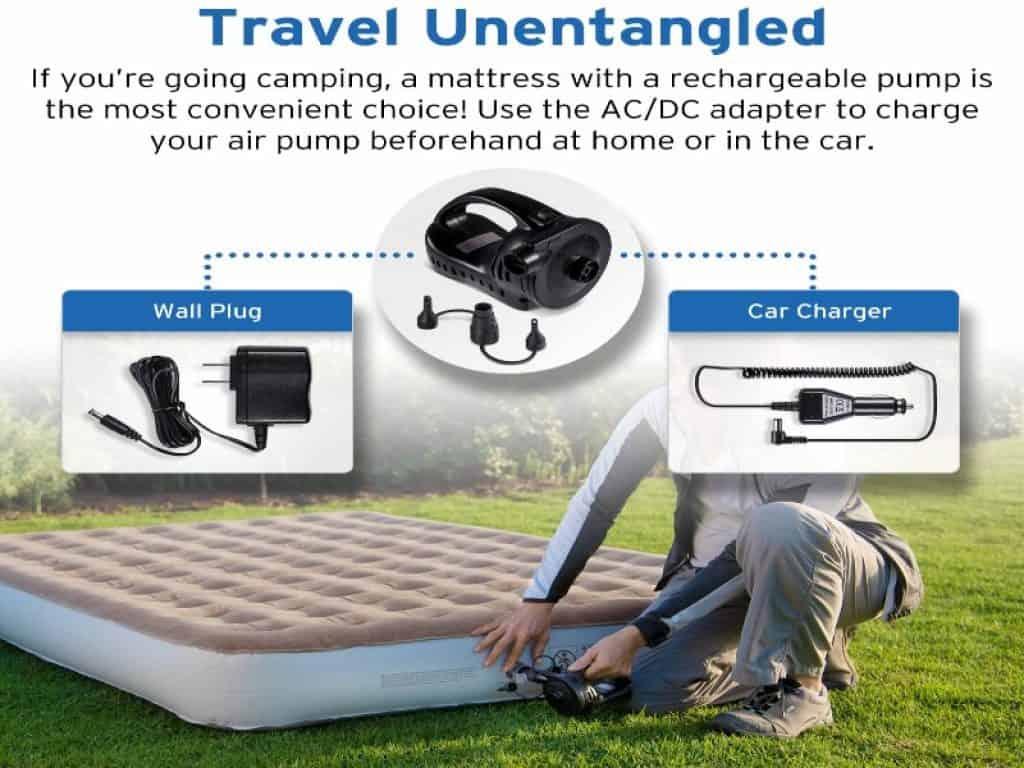 Etekcity-Inflatable-Bed-Blow-Up-Mattress