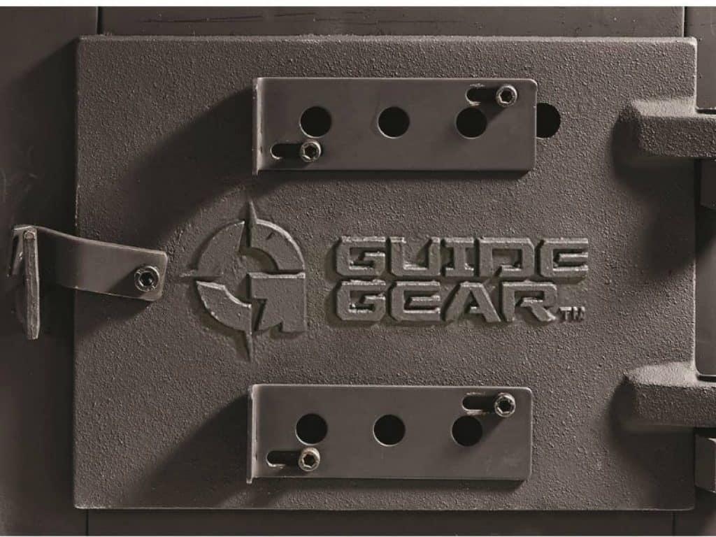 Guide Gear Outdoor door