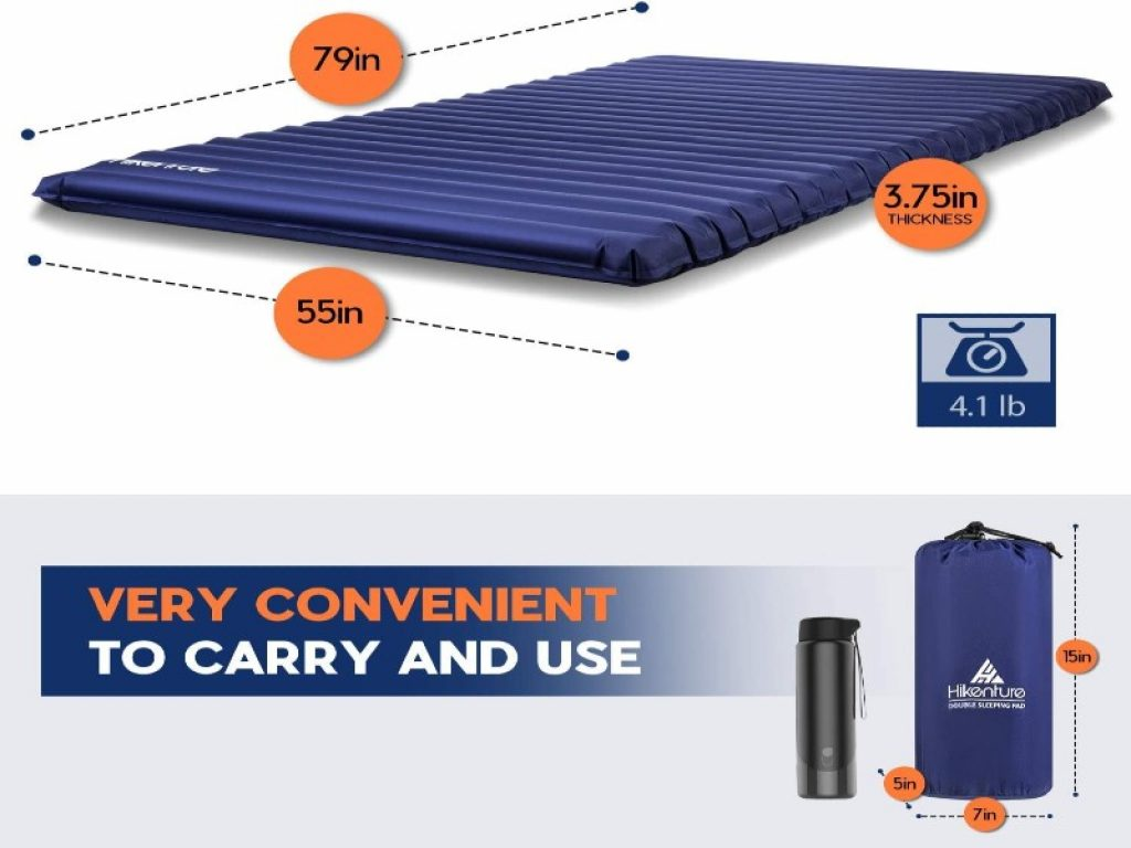 Hikenture-Sleeping-Pad-Light-and-Compact
