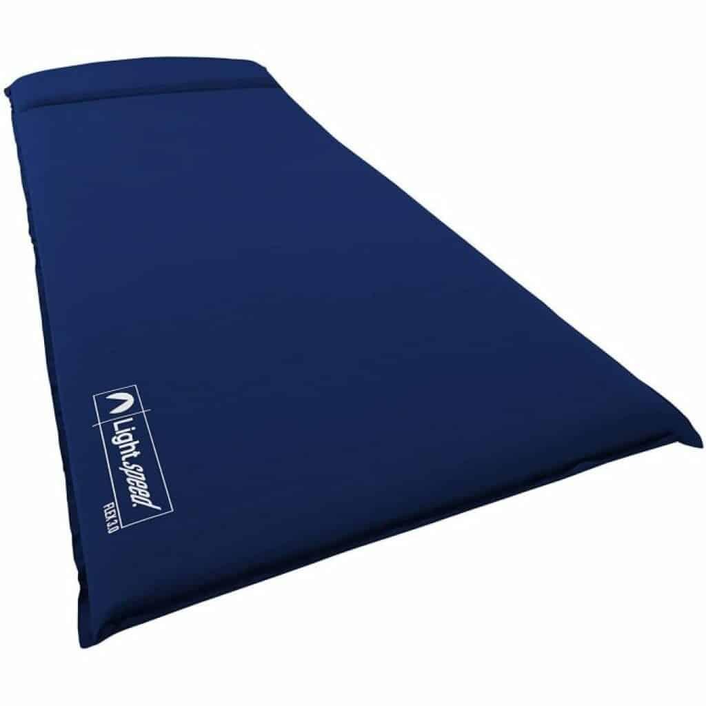 Lightspeed Outdoors XL Super Plush FlexForm Pad