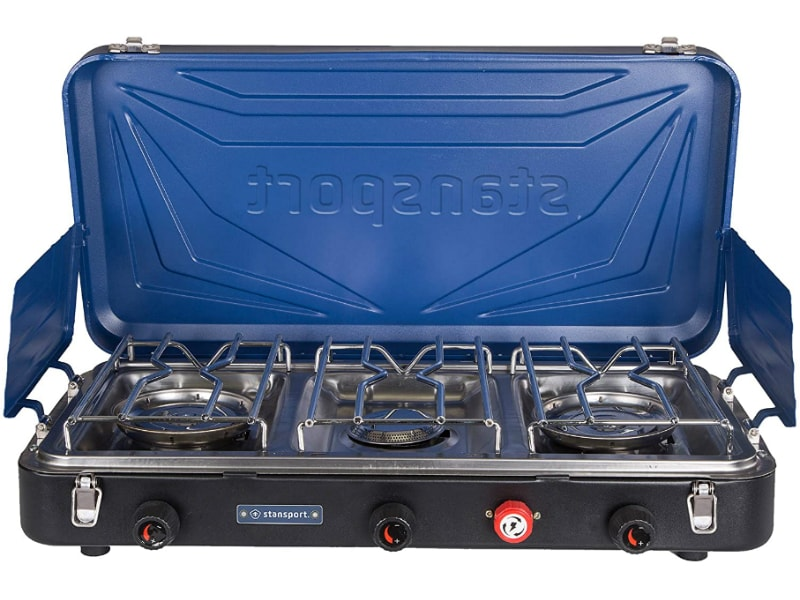 Stansport Outfitter Series Propane