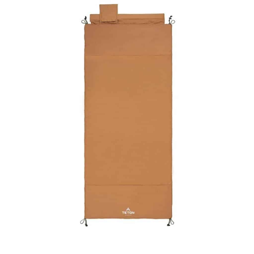 TETON Sports Outfitter XXL Camp Pad