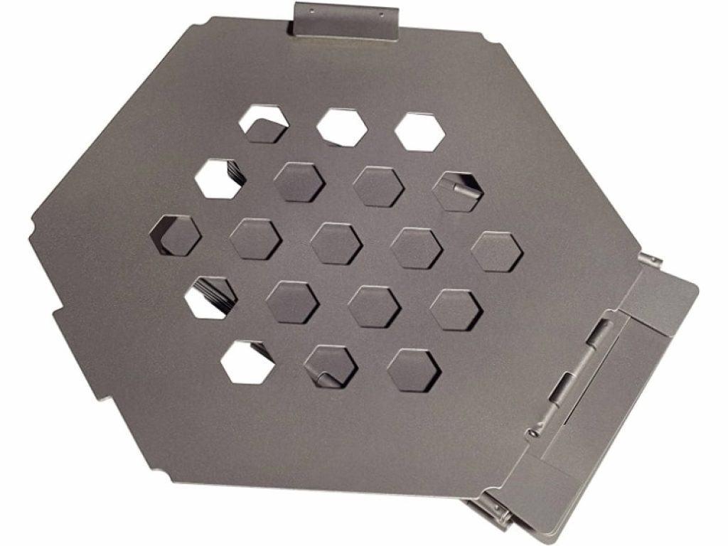 Vargo Titanium Hexagon