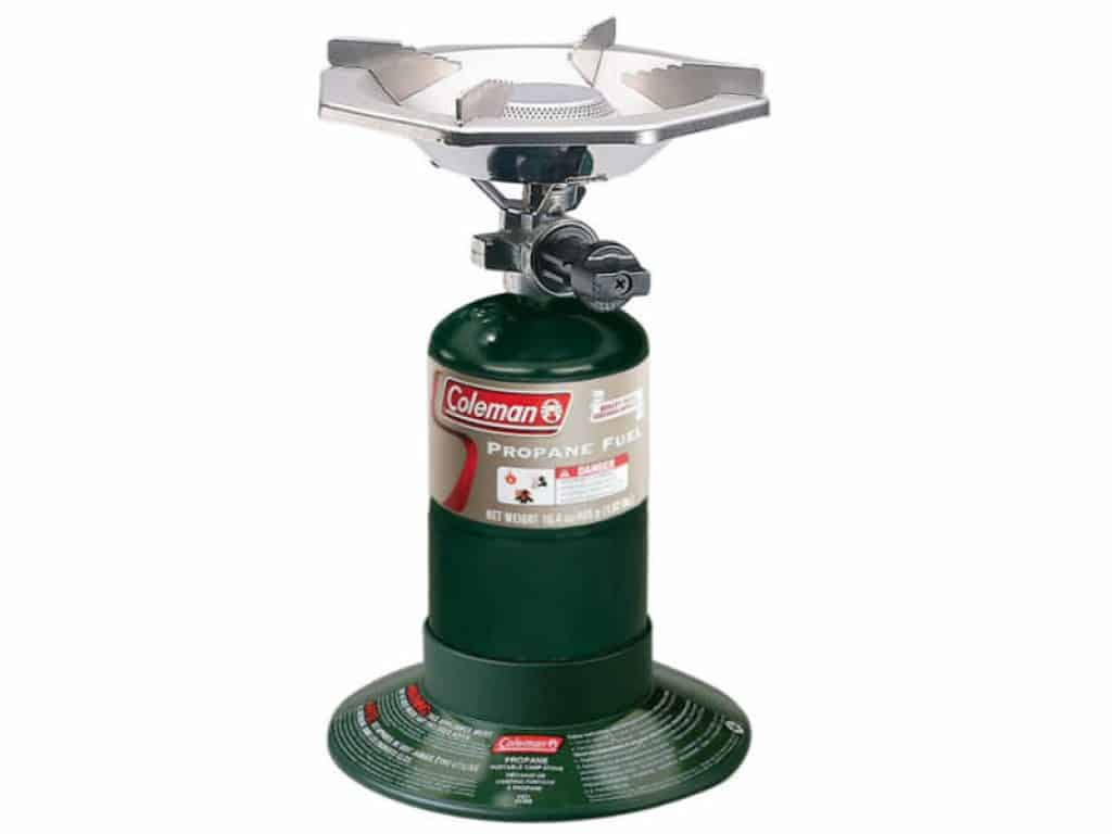 coleman portable bottletop