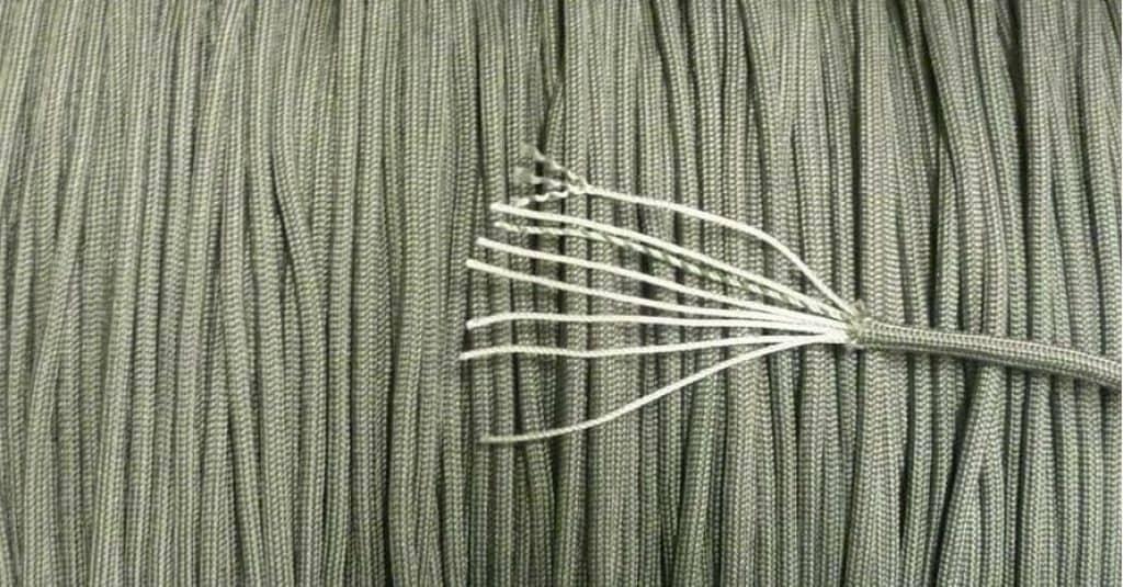 5col 550 Type 3 Nylon