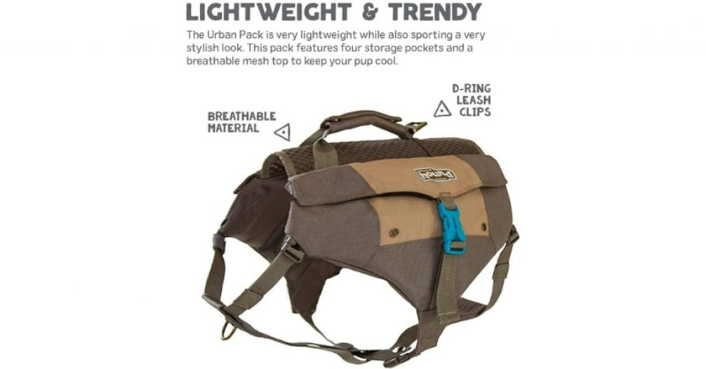 Outward Hound Lightweight