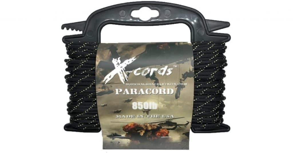X-CORDS Paracord 850