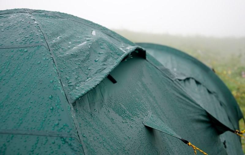green-tent