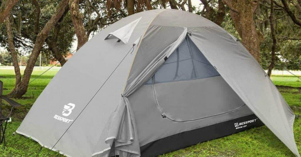 Bessport Backpacking Tent