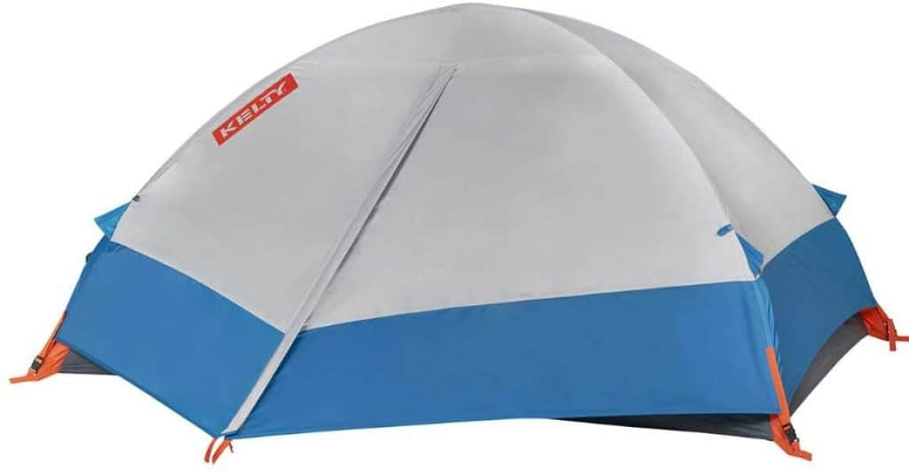 Kelty Late Start Backpacking Tent 2 person