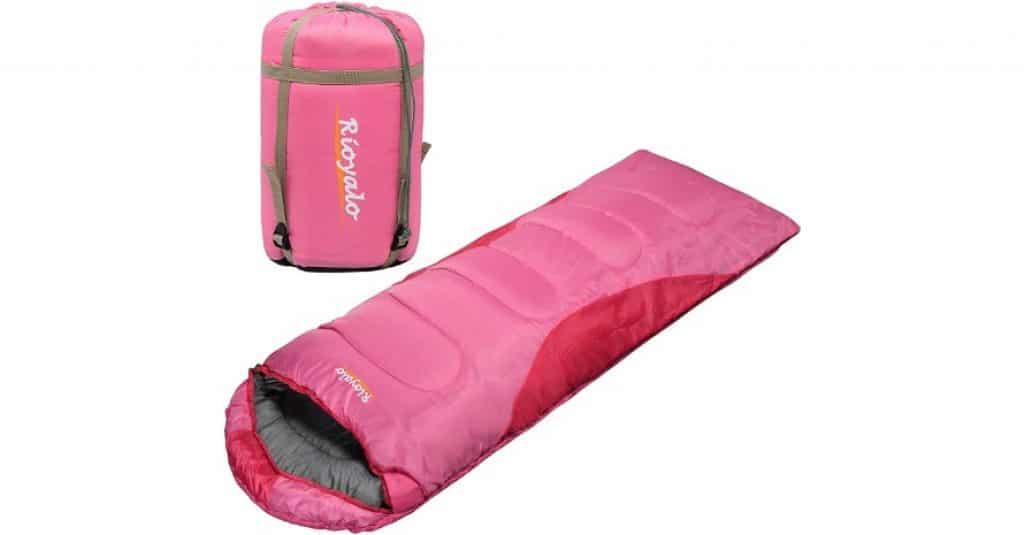 0 Degree Winter Sleeping Bags