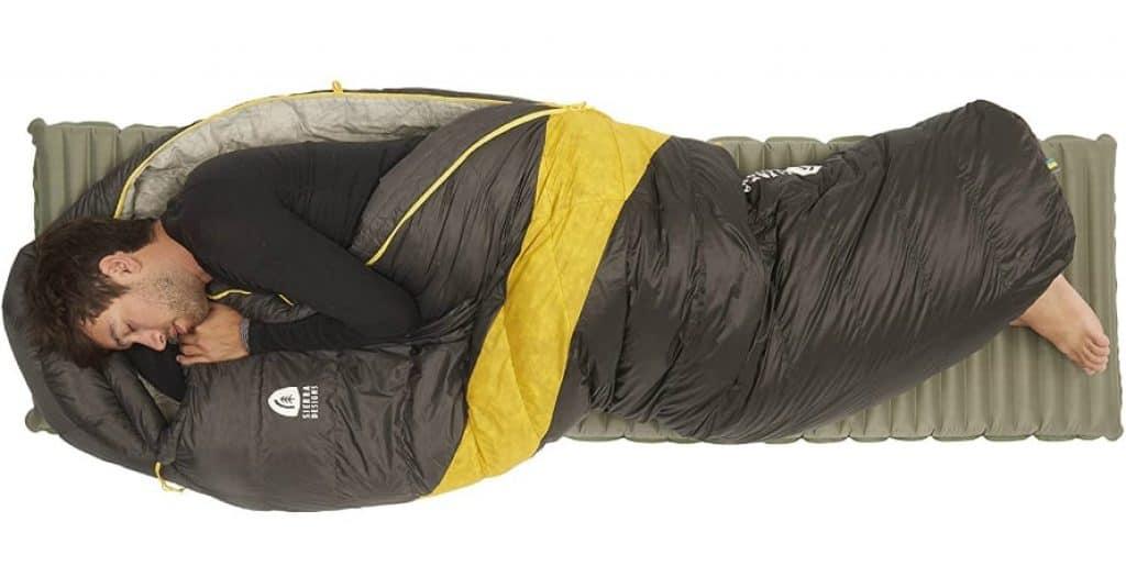 Sierra Designs 0 Degree Sleeping Bag