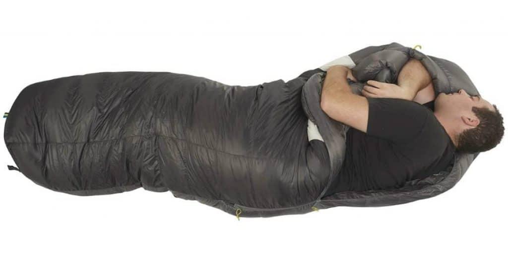 Sierra Designs Taquito Down Sleeping Bag
