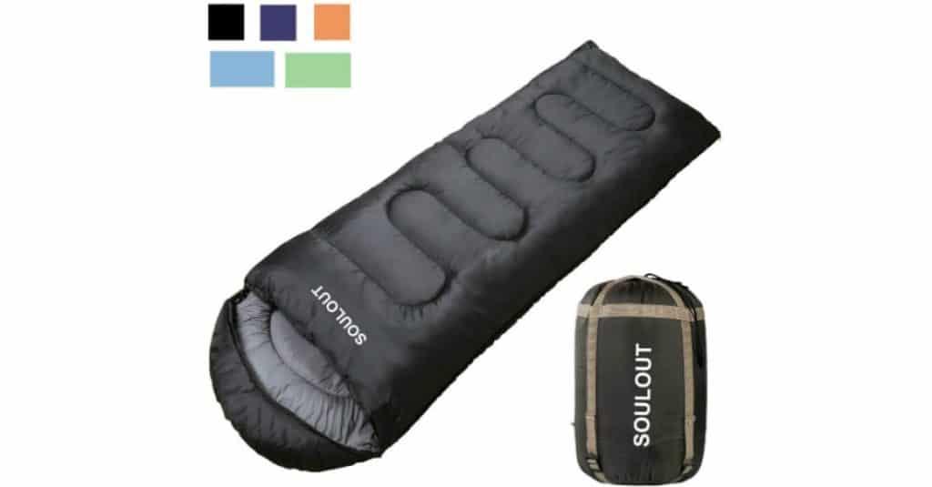 Sleeping Bag Waterproof Sleeping Bag